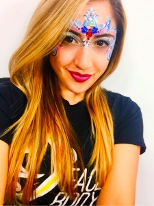 Face  Paint  makes you feel beautiful!