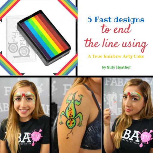 5 Fast designs-2