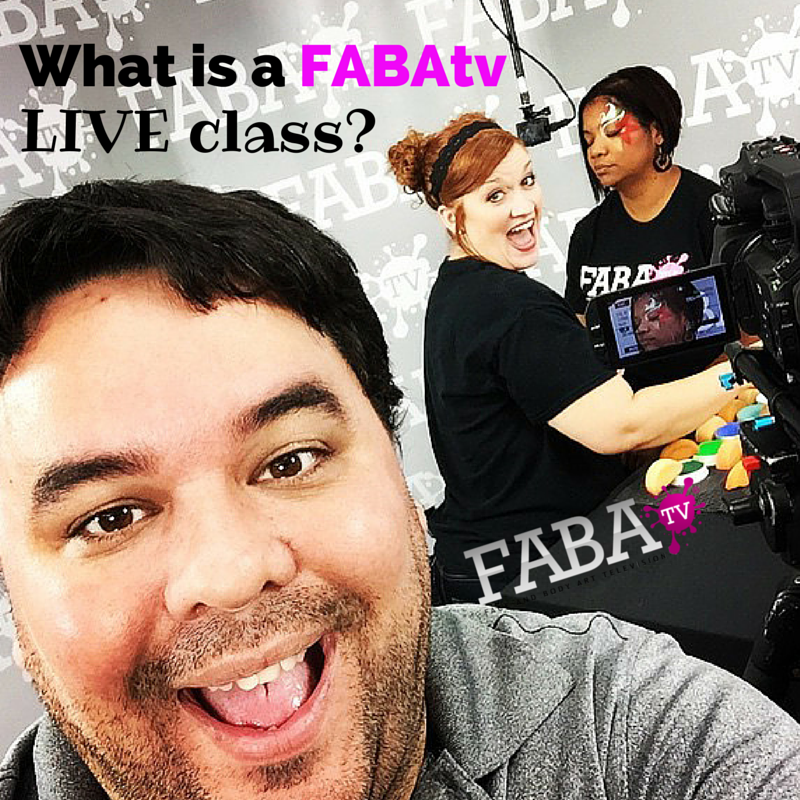 What is a FABAtv