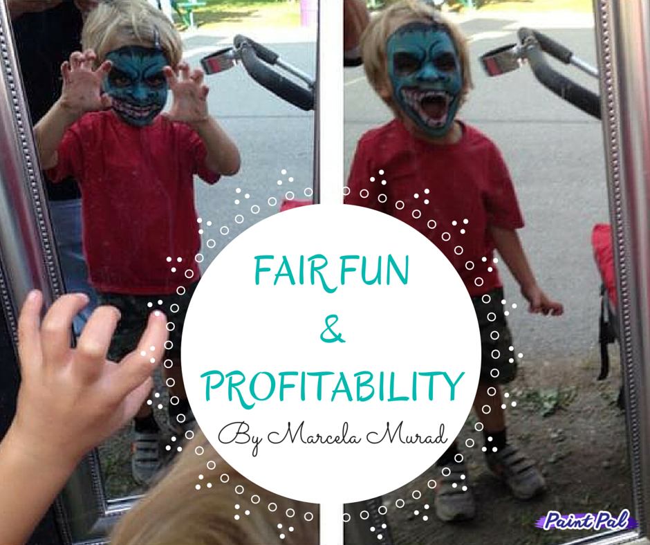 FAIR FUN& PROFITABILITY