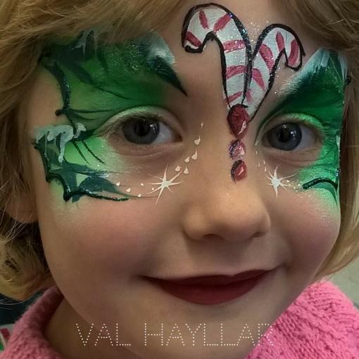 Val Hayllar