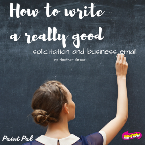 How to write a really good
