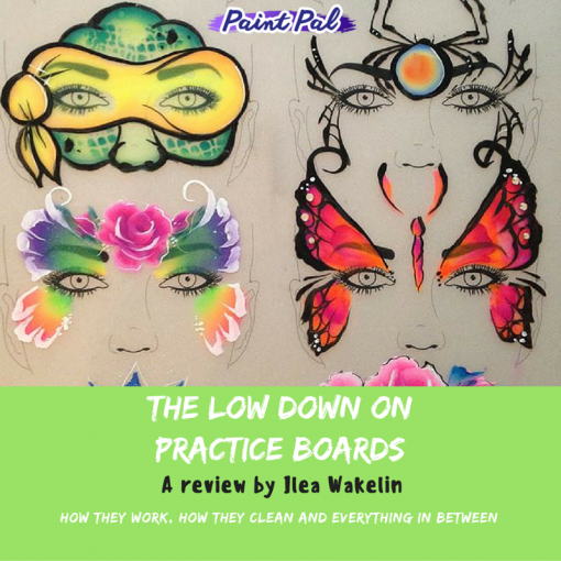 The Low Down onPractice Boards