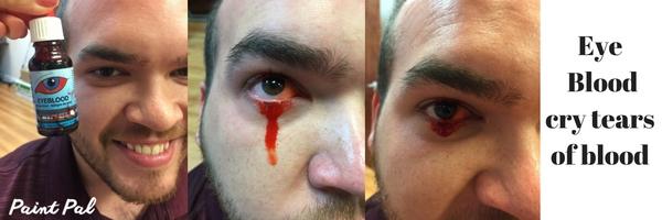 eye-blood