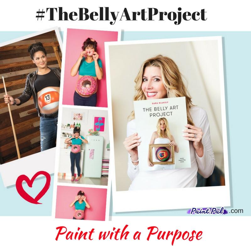 thebellyartproject
