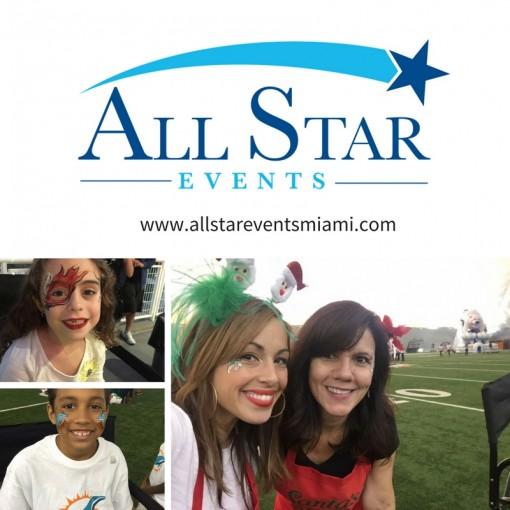 www.allstareventsmiami.com