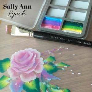 Sally Ann