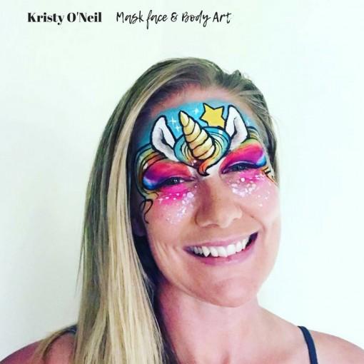 Kristy O'NeilMFS