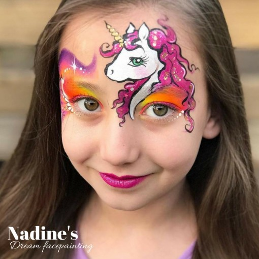 Nadine's UNICORN