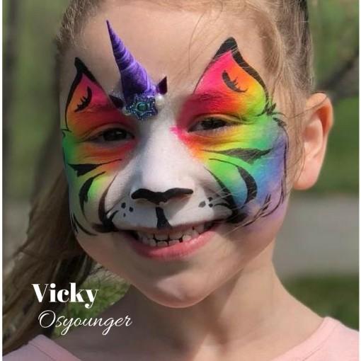 Vicky Osyounger