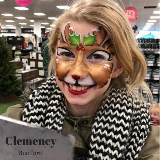 clemency B