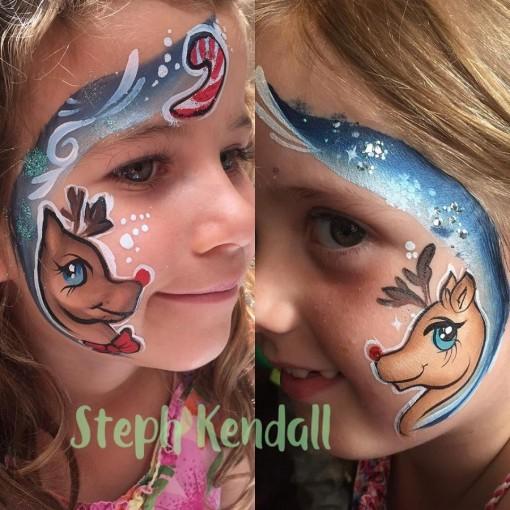 steph kendall